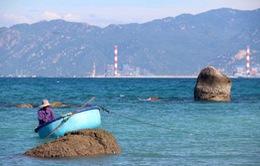Người dân lo ngại về dự án nhận chìm vật chất xuống biển