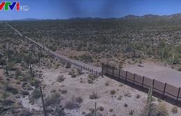 Mỹ dùng trí tuệ nhân tạo để giám sát biên giới