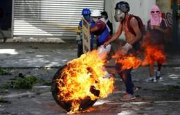 Liên Hợp Quốc kêu gọi kiềm chế bạo lực tại Venezuela