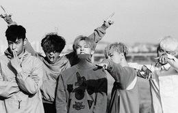 Big Bang lại lập kỷ lục mới trong Kpop