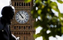 Chiến dịch tu bổ đồng hồ Big Ben chưa từng có trong lịch sử