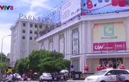 Đình chỉ giải quyết tranh chấp giữa công ty Đức Mạnh và BigC Đà Nẵng