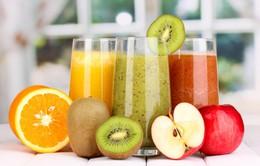 Những thức uống giúp ngăn ngừa đột quỵ trong mùa nắng nóng