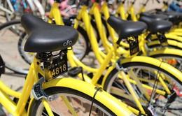 ASEAN - Thị trường đầy tiềm năng của dịch vụ chia sẻ xe đạp
