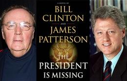 Tiểu thuyết của cựu Tổng thống Mỹ Bill Clinton được dựng thành phim