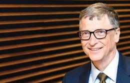 Bill Gates tài trợ thêm 150 triệu USD chống dịch COVID-19