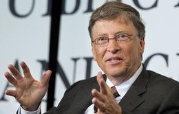 Forbes: Bill Gates giàu vô đối, Việt Nam có 2 tỷ phú