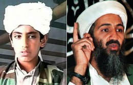 Mỹ thêm tên con trai bin Laden vào danh sách khủng bố