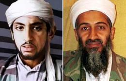 Con trai trùm khủng bố Bin Laden thề trả thù nước Mỹ