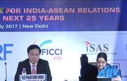 Phó Thủ tướng Phạm Bình Minh dự Đối thoại Delhi 9