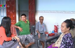 Bình Định ổn định chỗ ở cho người dân mất nhà sau lũ
