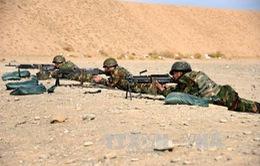 Quân đội Afghanistan bổ sung thêm hàng nghìn binh lính mới
