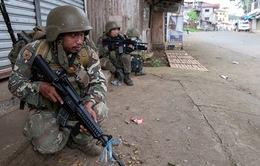 Phiến quân kiểm soát 20% thành phố Marawi, Philippines