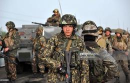 Nga lo ngại khả năng Mỹ cung cấp vũ khí sát thương cho Ukraine