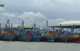 Bình Thuận sẵn sàng ứng phó với diễn biến bất thường của thời tiết