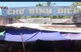 Nguy cơ cháy nổ cao tại các chợ nông thôn tỉnh TT-Huế