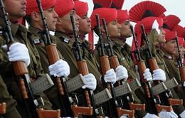 Quân đội Ấn Độ hủy thi tuyển vì lộ đề