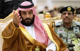 Saudi Arabia mạnh tay với tham nhũng