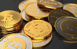 Giá Bitcoin chạm mức cao kỷ lục hơn 1.600 USD