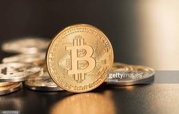 Đồng Bitcoin vượt mốc 6.300 USD