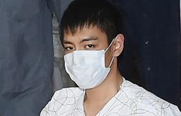 Không muốn làm phiền các bệnh nhân, T.O.P được chuyển viện