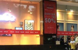 Hôm nay (24/11), ngày vàng mua sắm tại Việt Nam