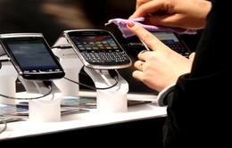 Blackberry kiện Nokia do vi phạm bản quyền bằng sáng chế