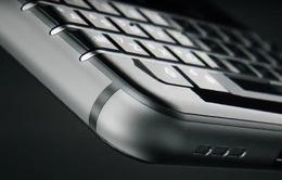 BlackBerry Mercury lộ thiết kế bóng bẩy trong video giới thiệu sản phẩm