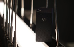 BlackBerry sắp ra mắt smartphone chống nước, không bàn phím