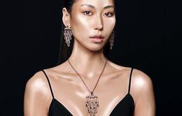 Chân dung cực cá tính của quán quân Next Top Model mùa đầu tiên ở Mông Cổ