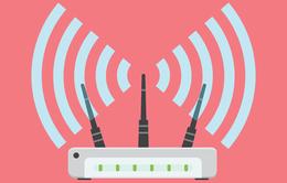 Giao thức kết nối WPA2 bị hack, thiết bị kết nối Wifi đều dễ bị tấn công