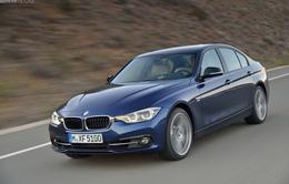Hãng BMW vẫn mở nhà máy lắp ráp ô tô mới tại Mexico
