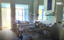 Quảng Bình: Dùng máy phát điện, 5 người trong một gia đình bị ngạt khí
