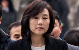 Hàn Quốc xét hỏi các nhân vật liên quan đến danh sách đen