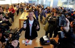 """""""Sốc"""" với lý do người dùng chi tiền tấn mua iPhone X"""