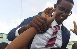 Bộ trưởng Somalia bị bắn chết vì nhầm là phiến quân IS