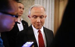 Bộ trưởng Bộ Tư pháp Mỹ bị kêu gọi từ chức