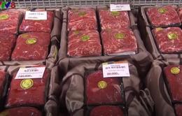 Hàn Quốc thúc đẩy tiêu thụ thịt bò