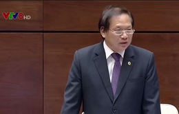 """Bộ trưởng Bộ Thông tin Truyền thông: Kiên quyết làm """"trong sạch"""" thông tin"""