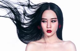 Ngược chiều nước mắt: Diễn viên Phương Oanh gặp khó khi vào vai cô sinh viên yếu đuối