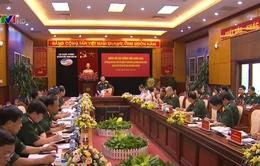 Kết hợp kinh tế với Quốc phòng là nhiệm vụ quan trọng của quân đội