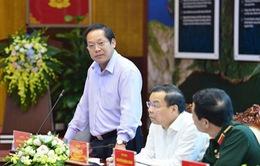 Bộ trưởng Trương Minh Tuấn: Viettel luôn nhận việc khó về mình và làm đến cùng