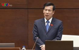 Bộ trưởng Bộ VHTT&DL thẳng thắn nhận trách nhiệm về sai sót ở Cục Nghệ thuật biểu diễn