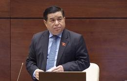 Nhìn lại Kỳ họp thứ 3, QH khóa XIV: Bộ trưởng Bộ KH&ĐT nhận nhiều chất vấn về vấn đề hiệu quả đầu tư công