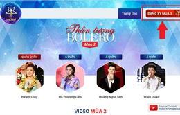 Hỏi và đáp VTV News: Cách thức đăng ký vòng Sơ tuyển online Thần tượng Bolero mùa 3