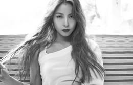 BoA chuẩn bị cho single mới nằm trong SM Station