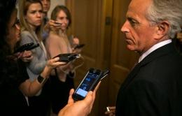 Thượng viện Mỹ thông qua nghị quyết trừng phạt Iran và Nga