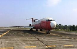 Không thể định giá chiếc Boeing vô chủ 10 năm tại sân bay Nội Bài