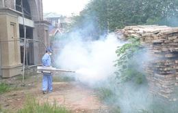 Hà Nội có số ca mắc sốt xuất huyết cao nhất cả nước