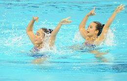 ĐT bơi nghệ thuật Việt Nam quyết tâm vượt khó tại SEA Games 29